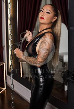 Mistress M.